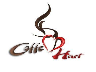 Love Heart Coffe