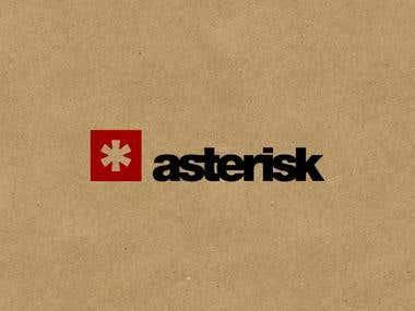 Asterisk PBX configuration