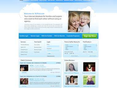Find Aupair