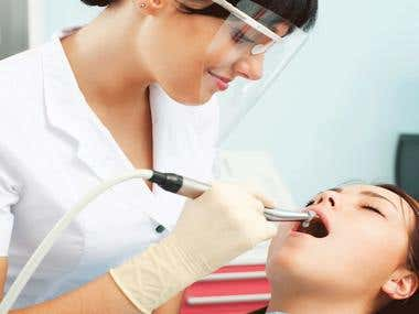 Dental job portal