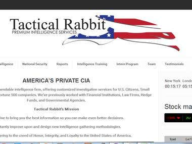 Tactical Rabbit