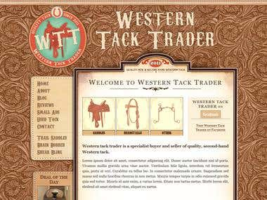 Westerntacktrader.co.uk