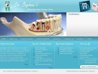 Boghani Dental Clinic