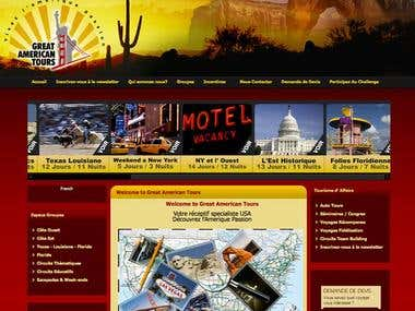 Great American Tours