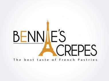 Bennie\'s Crepes