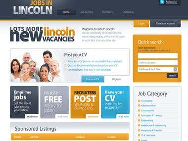 Jobs In Lincoln
