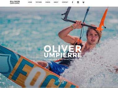 Oliver Umpierre