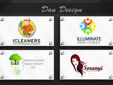 Logo Design # 23