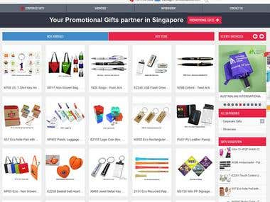 iPromotion Gifts