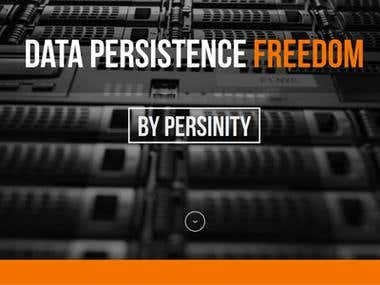 Persinity.com
