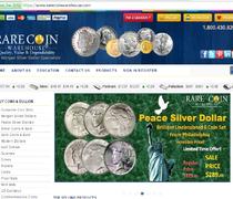 Gold Coin WareHouse
