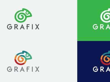 Designe Logo Graphix