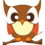 Desenvolvimento de Mascota para empresa Cantinho do Adesivo