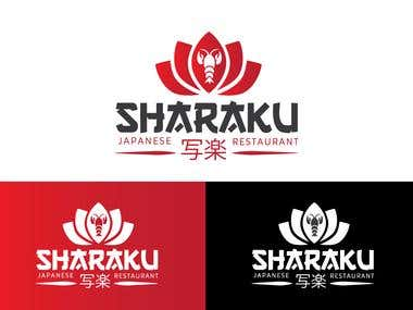 Identity for Sharaku ( Japanese restaurant)