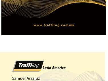 Tarjetas de Presentacion/ Corporate ID Card