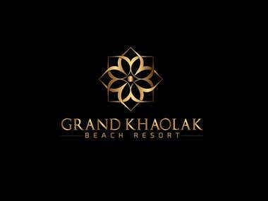 Identity for Kholak Beach resort
