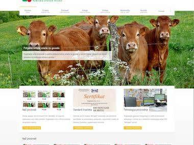 Animal feed factory: erakovic.rs