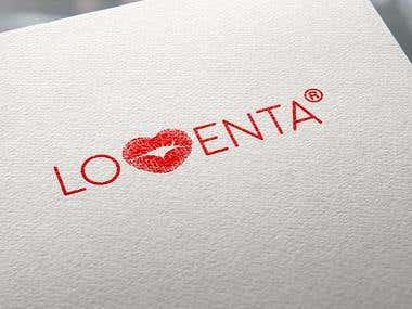 Loventa logo concepts