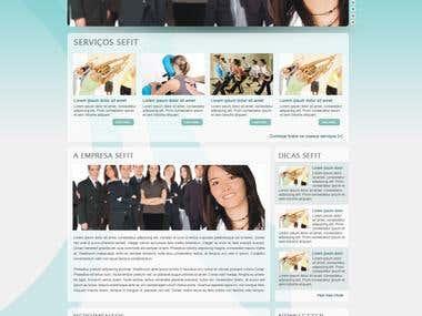 SEFIT -  Website Design and Wordpress