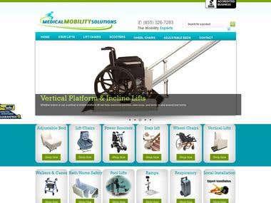 Medicalmobilitybargains (BigCommerce)