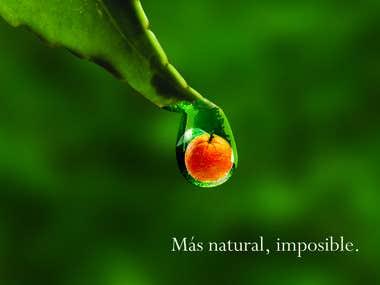 Poster Publicitario Jumex