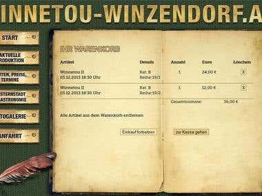 Winnetou Winzendorf