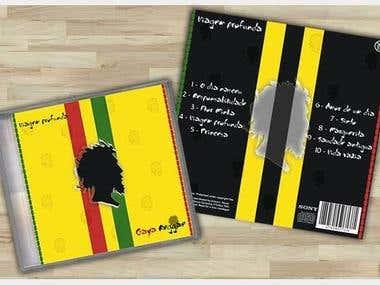Encarte CD