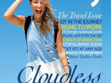 Healthy Magazine | July \'15