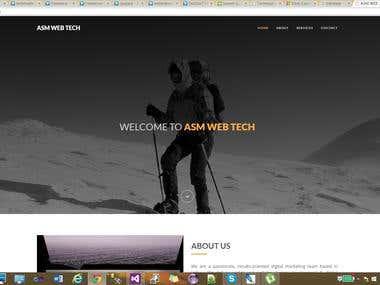 AsmWebTech