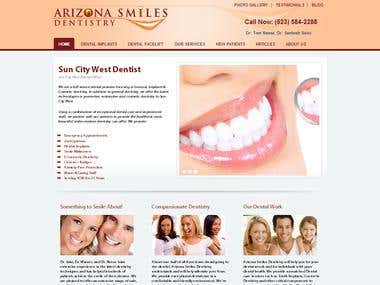 Arizona Smiles Dentistry