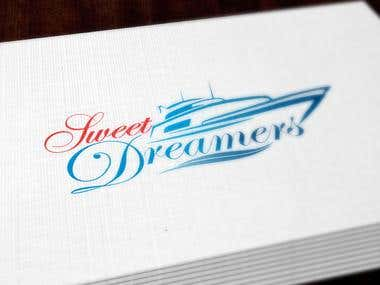 Sweet Dreamers Logo