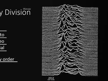 Site - Joy Division