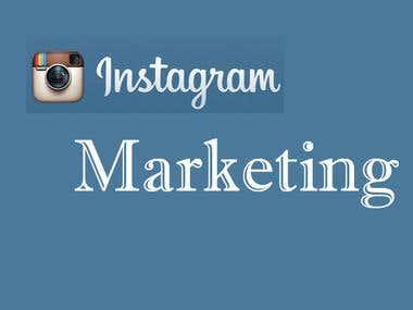 Instagram Marketing