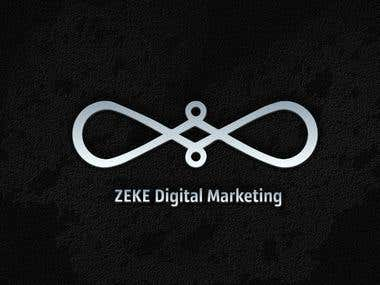Logo Design for ZEKE