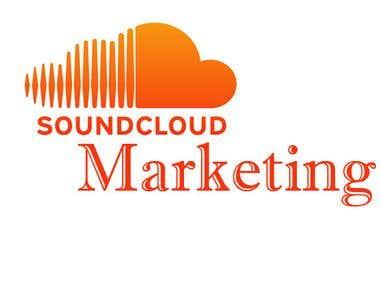 Soundcloud Marketing