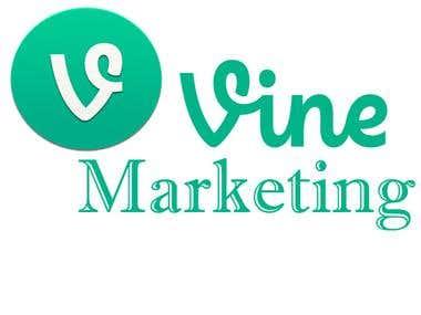 Vine Marketing