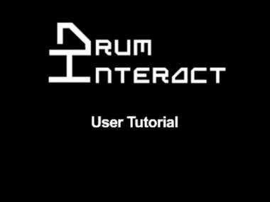 DrumInteract.Co.Uk