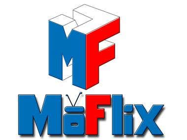 Moflix logo