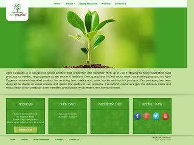 Agro-Organica