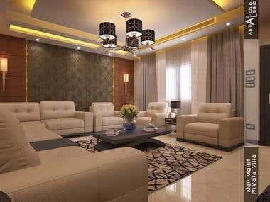 V07-Interior Design