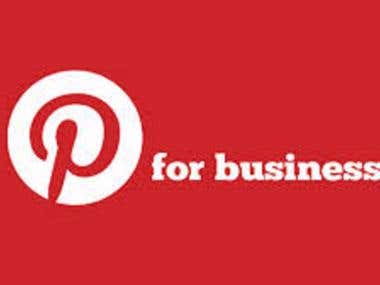 Pinterest Marketing Expert