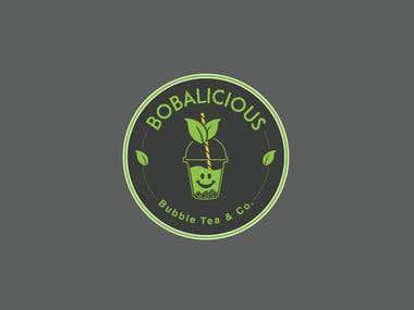 Babolicious Logo