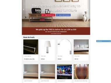 FURNEX - New York City's first furniture marketplace