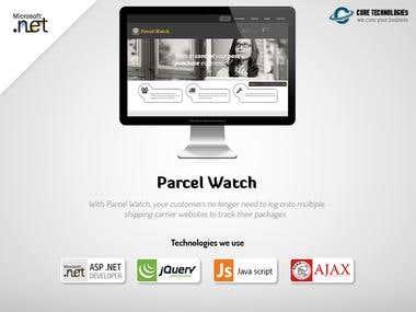 Parcel Watch