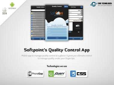 Softpoint Quality Control