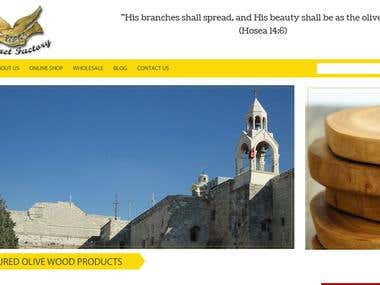 Dacaret Factory - Online Magento Store
