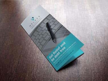 Welker Brochure