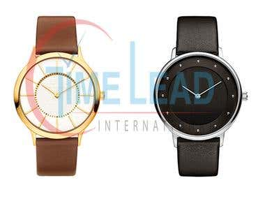 Product designing - Watches & Clock