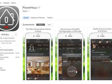 App Localization - PowerHouz