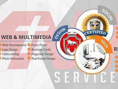 Services I Provide